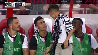 Ronaldo schenkt kleinem Fan einen unvergesslichen Tag 🖤