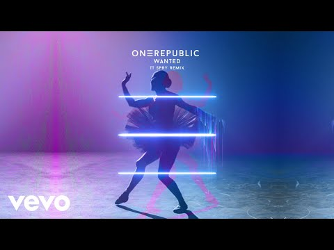onerepublic,-tt-spry---wanted-(tt-spry-remix)-[official-audio]