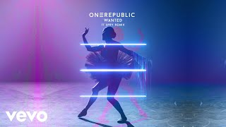 OneRepublic, TT Spry - Wanted (TT Spry Remix) [Official Audio]