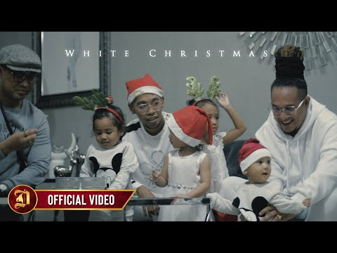 Hany Pattikawa & ILham Baso - White Christmas (Official Music Video)