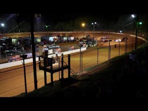 LLM at Laurens Speedway 9/22/18
