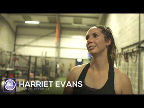 Personal Training in Portsmouth - SC Vital Fitness - Client Journey - Harriet