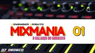 Mixmania - Remember