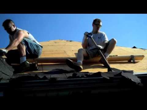 AJC ShingGo Roofing Tear-off Shovel