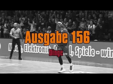 NINERS360 Ausgabe 156 - Dinge | NINERS Chemnitz Vs. Panthers Schwenningen 86:81