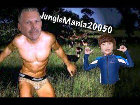 JungleMania20050 (I Never Waste A Load)