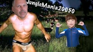JungleMania20050 (I Never Waste A Load)