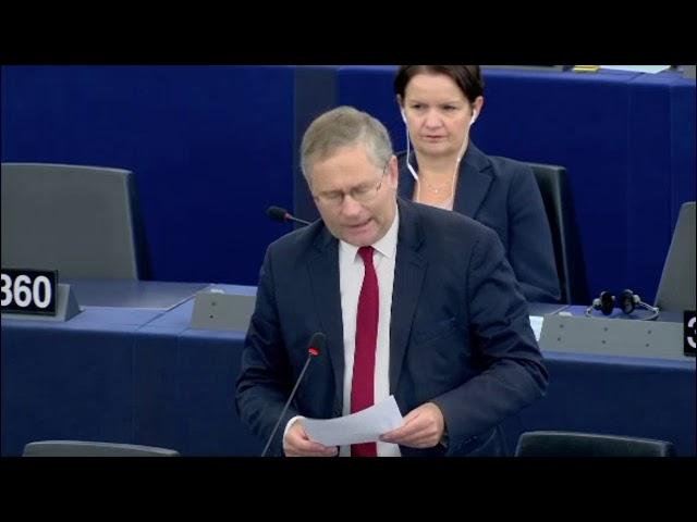 Gilles Lebreton sur la préparation de la réunion du Conseil européen des 18 et 19 octobre 2018