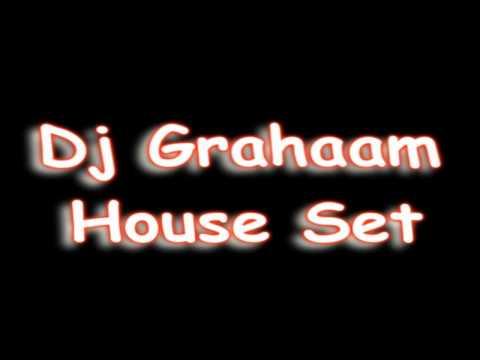 Dj Grahaam Dance Set