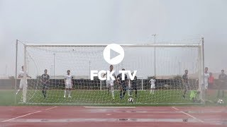 Highlights: New York City FC 0-2 FCK