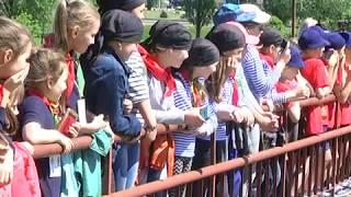 2017-05-19 г. Брест. Областной фестиваль «Дружба без границ». Новости на Буг-ТВ.