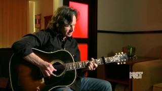 "Jeff Hanna Plays ""Nine Pound Hammer"" | Kentucky Muse | KET"