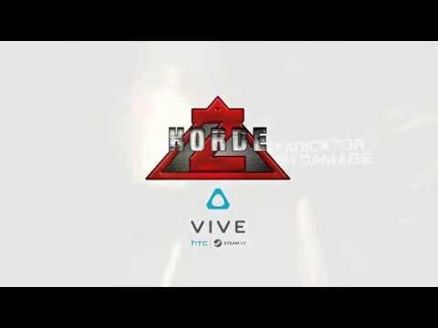 HordeZ in 60 FPS Trailer