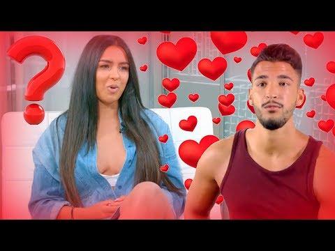 Ines (La Villa 4) en couple avec Selim ?...