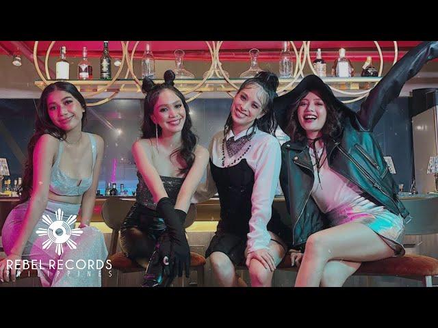 DAYDREAM | Fallin' 4 U (Official Music Video)