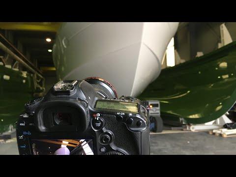 English version. Film about Elling Shipyard (Netherlands)