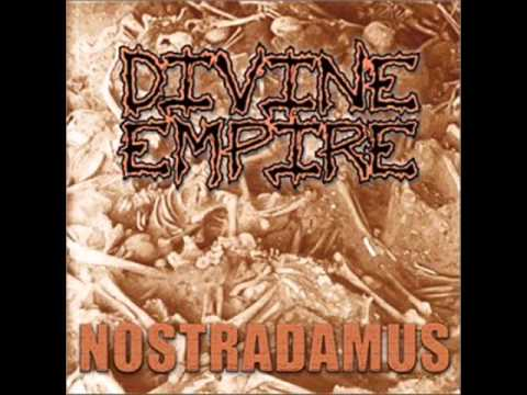 Divine Empire - They Rise