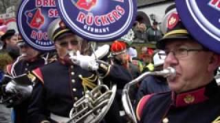 DRK SFZ Rückers - DRK Spielmanns- und Fanfarenzug Rückers e.V. - Informationsvideo 1