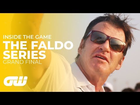 The Faldo Series 2018 Grand Final | Inside The Game | Golfing World