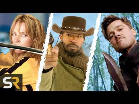 Tarantino Theory: How Every Movie Is Connected