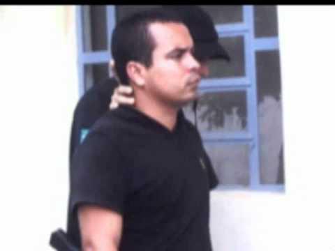 Prefeito de Marechal Thaumaturgo é preso.