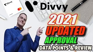 2021 Divvy Business Credit Card Approval Data Points: Soft Pull  Review