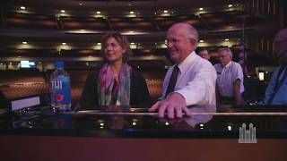 """Backstage: Sissel """"Comes Home"""" to Perform with The Tabernacle Choir"""