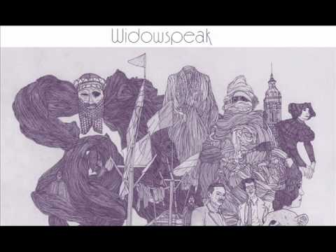 ghost boy - widowspeak - слушать онлайн