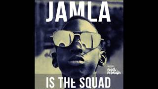 BJ the Chicago Kid & Add-2 - 15 Minutes of Fame (Jamla Is The Squad) HD