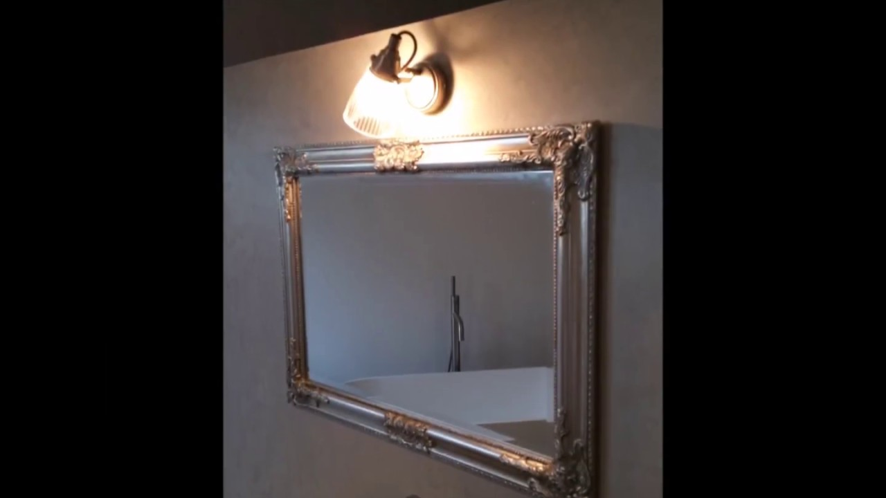 badezimmer neubau renovierung fugenlose w nde mit volimea betonlook ohne fliesen youtube. Black Bedroom Furniture Sets. Home Design Ideas