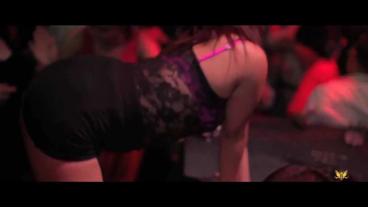 The Belasco Nightclub Experience - Downtown LA - YouTube