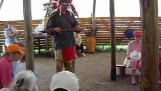 Śpiew ptaków u Indian