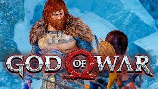 GOD OF WAR ⚔️ 025: BOSSGEGNER - Die Söhne THORS