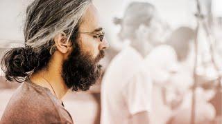 Техника медитации для начинающих и продолжающих. Прямой эфир с Владимиром Семенихиным