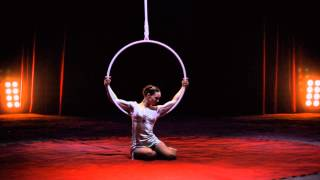 Chloe Gardiol Aerial Hoop