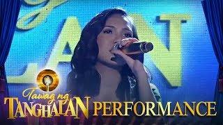 Tawag ng Tanghalan: Elaine Duran | Oo (Day 4 Semifinals)