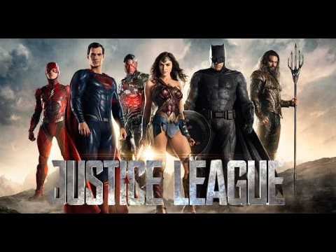 Justice League - The Devil's Flaming Flamboyant Frenzied Desperation For The Worship Of Humanity