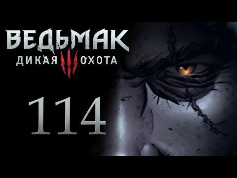 Ведьмак 3 прохождение игры на русском - Сыр и тёмные силы [#114]