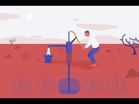 Emerging risk #5: Natural resources management