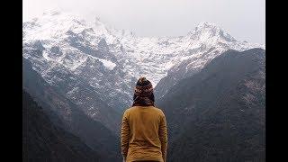 HÀNH TRÌNH KHÁM PHÁ NEPAL CÙNG GHIỀN REVIEW