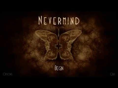 Nevermind Playthrough Part 1