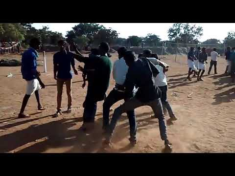 KMC Muthur Pongal Celebrations-2015