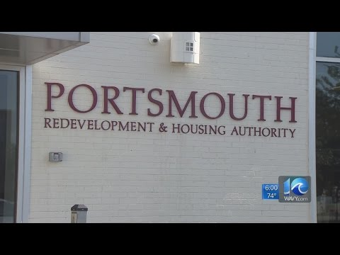 HUD to conduct on-site review of Portsmouth Housing Authority