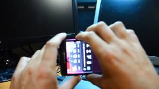 Как сделать скриншот на телефоне Леново