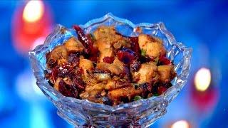 Dhe Ruchi EP-113 04/04/17 Kozhi Neyyil Vechathu and naalumani pidi recipe