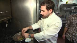 The Ramos Project | How To Make The Best Sandwich Ever (with Chef Michael Ferraro)