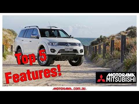 2014 Mitsubishi Challenger Customer Review | Top 5 Features
