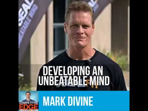 Mark Divine Interview on Developing An Unbeatable Mind to 20x Your Potential