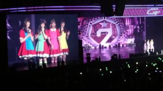 160624 GOT7 Fly in Singapore - Girl group dance Talk + Hooked MP3