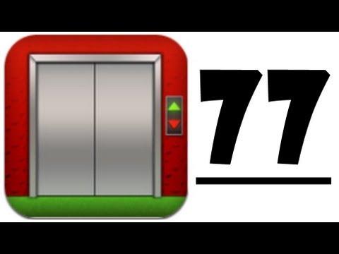 100 Floors Level 77 Home Plan